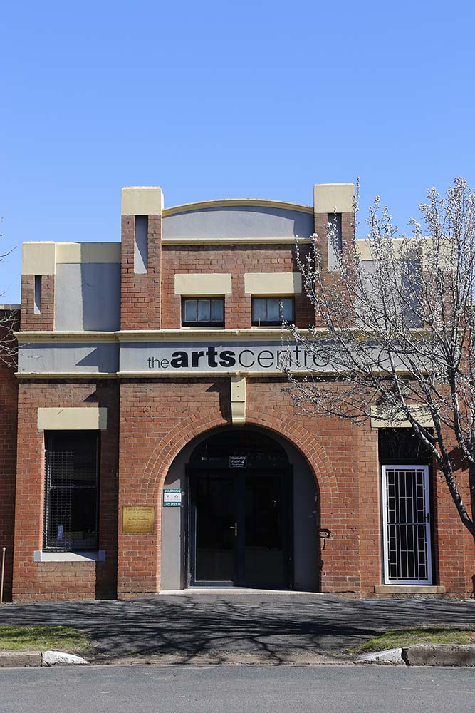 Coota Arts Centre